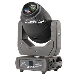 250w moving head beam led zoom