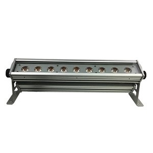 9 LED Wall Washer Bar IP65