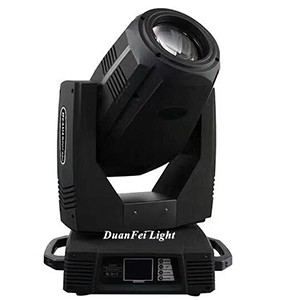 Beam 350W 3in1 Beam Spot Wash Moving Head